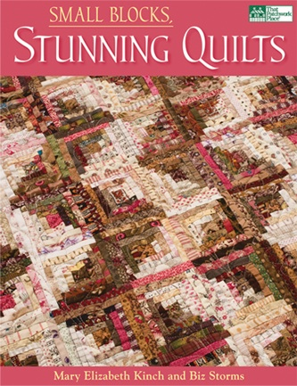 Small Blocks, Stunning Quilts